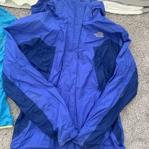 Large The North Face Women's Outer Shell